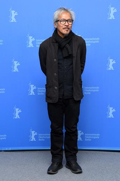 フォトコール「'Season of the Devil' Photo Call - 68th Berlinale International Film Festival」:写真・画像(11)[壁紙.com]