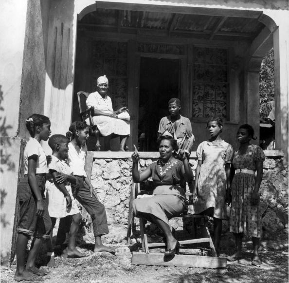 Jamaica「Jamaican Family」:写真・画像(14)[壁紙.com]