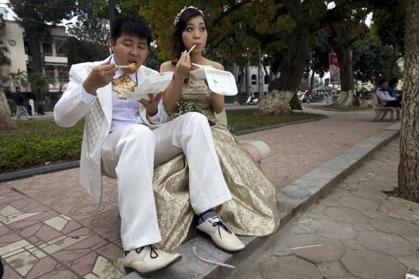 Middle Class「New Wealth In Vietnam」:写真・画像(0)[壁紙.com]