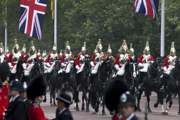 Tom Stoddart Archive「Royal Wedding Procession」:写真・画像(18)[壁紙.com]
