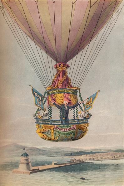 Human Body Part「Sadler Over The Lighthouse」:写真・画像(11)[壁紙.com]