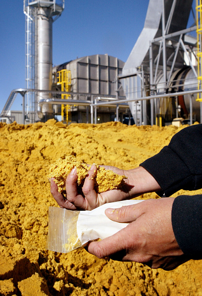 Ethanol「Illinois Plant Produces Alternate Fuel」:写真・画像(15)[壁紙.com]