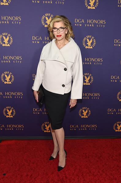 Christine Baranski「2018 DGA Honors - Arrivals」:写真・画像(4)[壁紙.com]