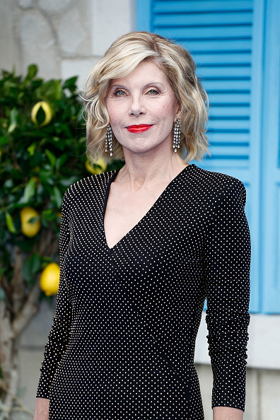 "Christine Baranski「""Mamma Mia! Here We Go Again"" - UK Premiere - Red Carpet Arrivals」:写真・画像(17)[壁紙.com]"