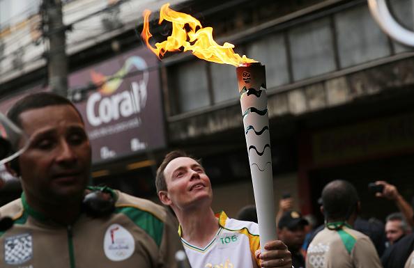 オリンピック「Rio De Janeiro Prepares For 2016 Summer Olympics」:写真・画像(4)[壁紙.com]