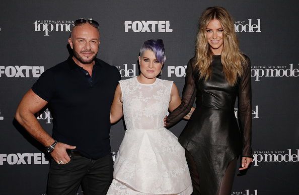 Reality TV「Kelly Osbourne Confirmed As Guest Judge On Australia's Next Top Model」:写真・画像(14)[壁紙.com]