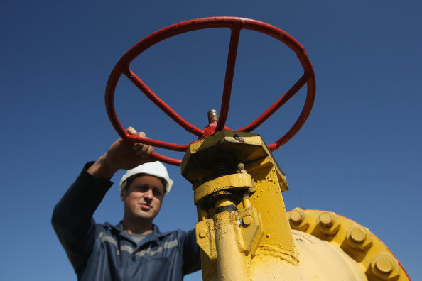 Natural Gas「Europe Fears Cuts In Natural Gas From Russia」:写真・画像(11)[壁紙.com]