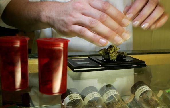 Marijuana - Herbal Cannabis「Medical Marijuana Club Seeks Site In Fisherman's Wharf」:写真・画像(12)[壁紙.com]