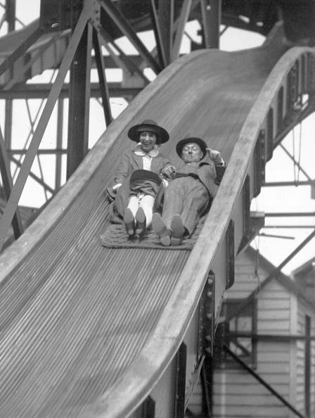 Traveling Carnival「Slide Down」:写真・画像(9)[壁紙.com]