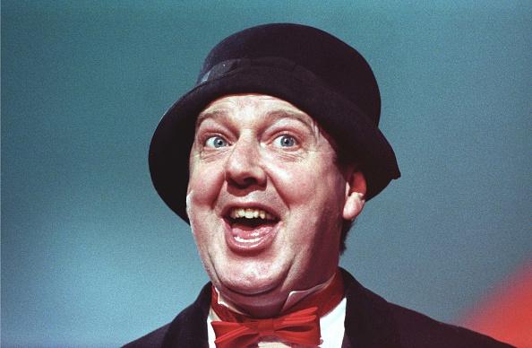 Comedian「Jimmy Cricket」:写真・画像(15)[壁紙.com]