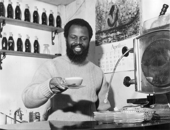 Black History in the UK「With A Smile」:写真・画像(6)[壁紙.com]