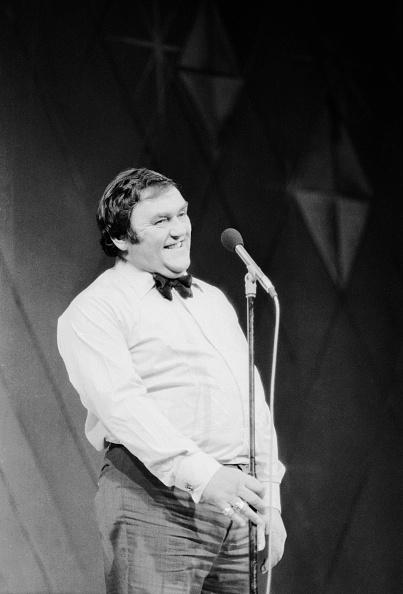 Comedian「Les Dawson On Stage」:写真・画像(11)[壁紙.com]