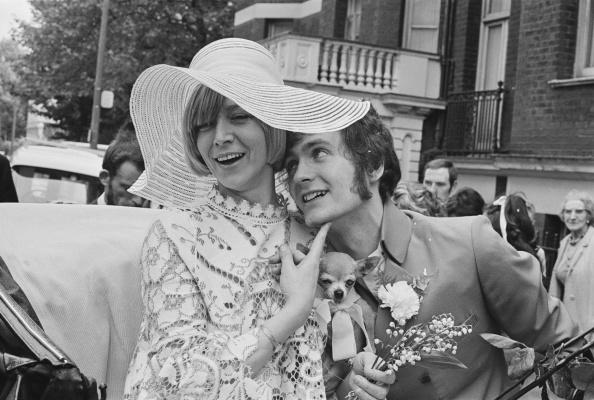 William Lovelace「Kenny Everett Marries Audrey Middleton」:写真・画像(10)[壁紙.com]