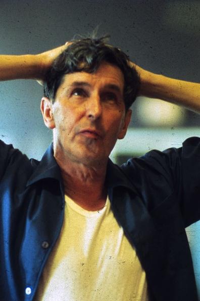 Erich Auerbach「Man Of Conscience」:写真・画像(1)[壁紙.com]