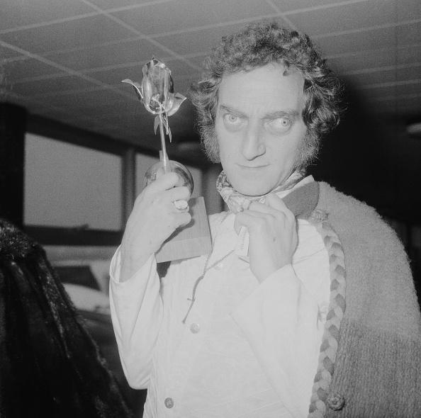 Vaud Canton「Marty Feldman」:写真・画像(17)[壁紙.com]