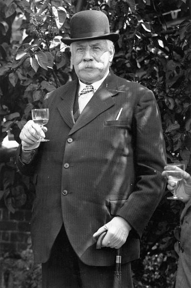 Glass - Material「Edward Elgar」:写真・画像(2)[壁紙.com]
