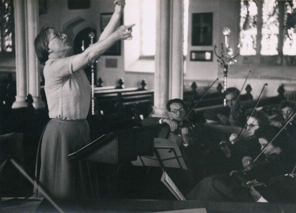 Classical Musician「Imogen Holst Conducts」:写真・画像(19)[壁紙.com]