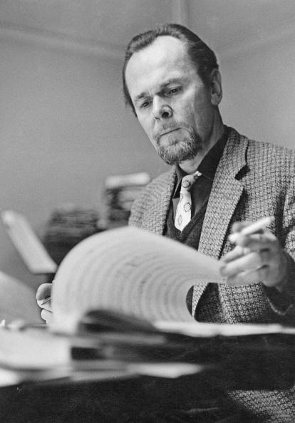 Classical Musician「Humphrey Searle」:写真・画像(1)[壁紙.com]