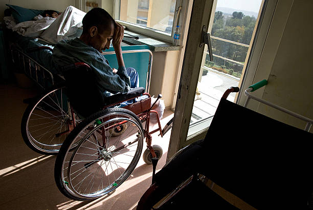 Afghanistan's War Wounded in Kabul:ニュース(壁紙.com)