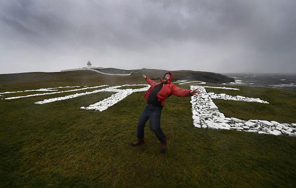 County Donegal「Hurricane Ophelia Hits The UK」:写真・画像(19)[壁紙.com]
