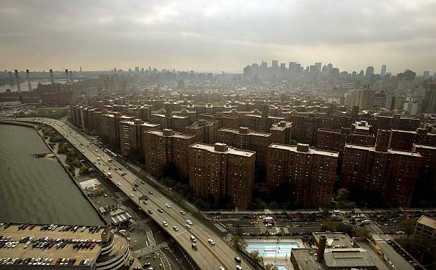 MetLife Sells Largest Apartment Complex In Manhattan For $5.4 Billion:ニュース(壁紙.com)