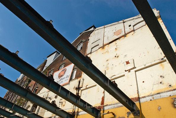 Outdoors「Marina Development, Ipswich, UK」:写真・画像(14)[壁紙.com]