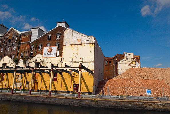 Deterioration「Marina Development, Ipswich, UK」:写真・画像(3)[壁紙.com]