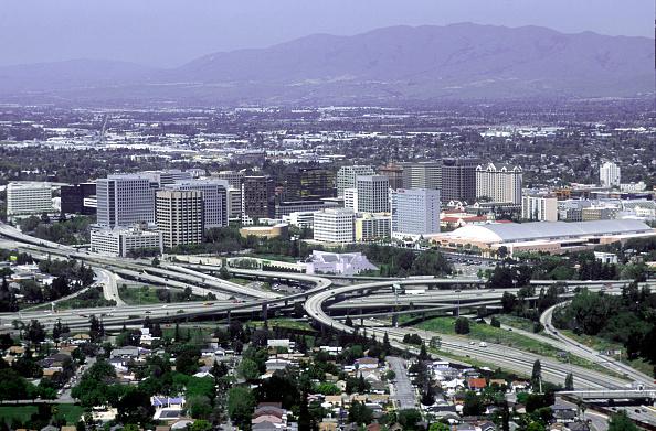 風景「San Jose And Its Environs」:写真・画像(12)[壁紙.com]