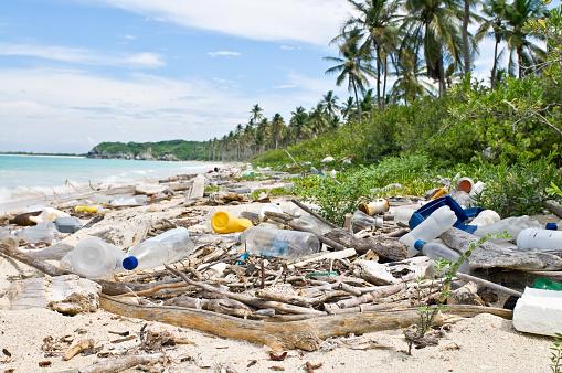Unhygienic「Ocean Dumping」:スマホ壁紙(6)