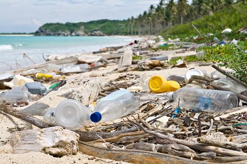 Unhygienic「Ocean Dumping」:スマホ壁紙(1)