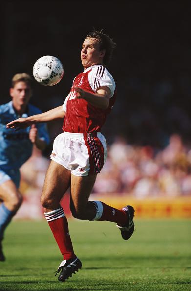 UK「Paul Merson Arsenal 1991」:写真・画像(17)[壁紙.com]
