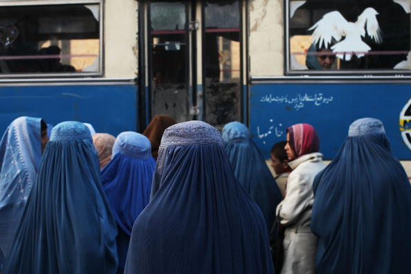 Taliban「Despite International Focus Kabul Still Plagued By Unemployment And Decay」:写真・画像(19)[壁紙.com]