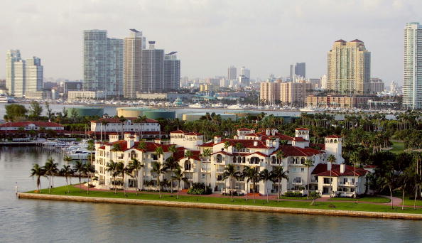 Apartment「Miami Area Experiences Construction Boom」:写真・画像(19)[壁紙.com]