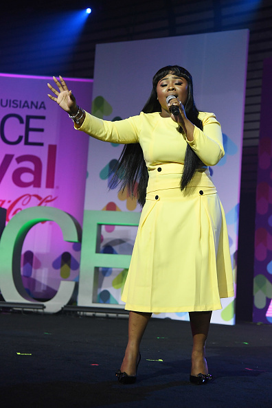 Gulf Coast States「2017 ESSENCE Festival Presented By Coca-Cola Ernest N. Morial Convention Center - Day 3」:写真・画像(12)[壁紙.com]