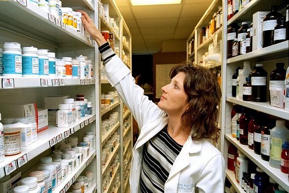 Pharmacy「Generic Drugs Boost」:写真・画像(4)[壁紙.com]