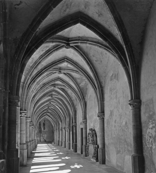 Ceiling「Trier Cathedral」:写真・画像(11)[壁紙.com]