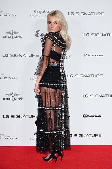Eamonn M「Esquire Townhouse With Dior - Arrivals」:写真・画像(17)[壁紙.com]
