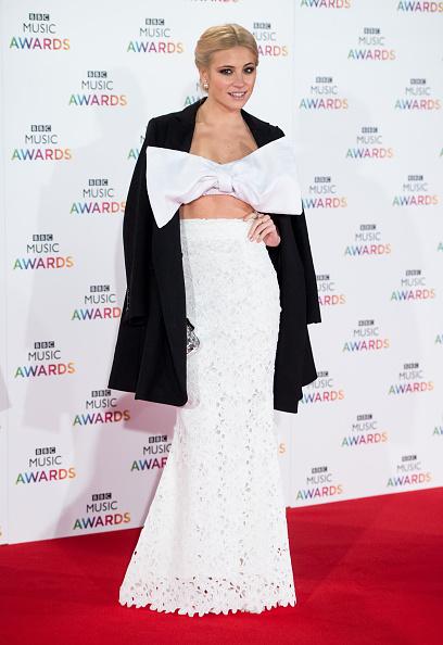 トップス「BBC Music Awards - Red Carpet Arrivals」:写真・画像(5)[壁紙.com]