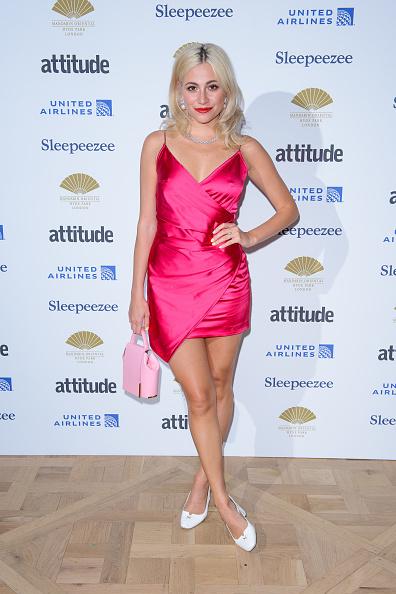 Pink Dress「The Attitude Pride Awards - Red Carpet Arrivals」:写真・画像(16)[壁紙.com]