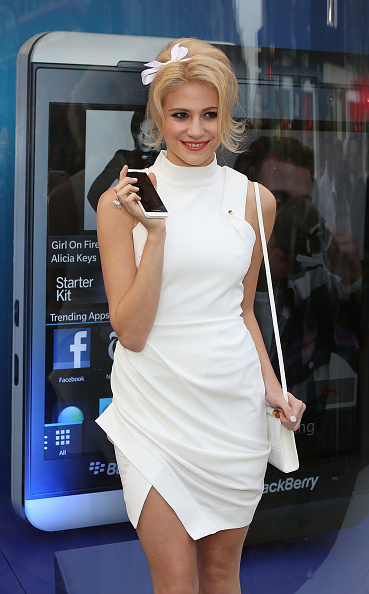 Wireless Technology「Pixie Lott Launches The New BlackBerry Z10」:写真・画像(14)[壁紙.com]