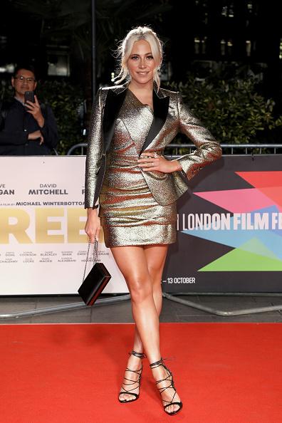 "The Times BFI London Film Festival「""Greed"" European Premiere - 63rd BFI London Film Festival」:写真・画像(18)[壁紙.com]"