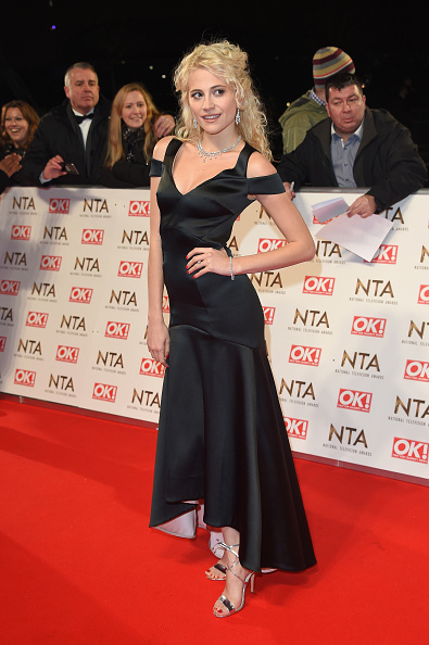 National Television Awards「National Television Awards - Red Carpet Arrivals」:写真・画像(12)[壁紙.com]