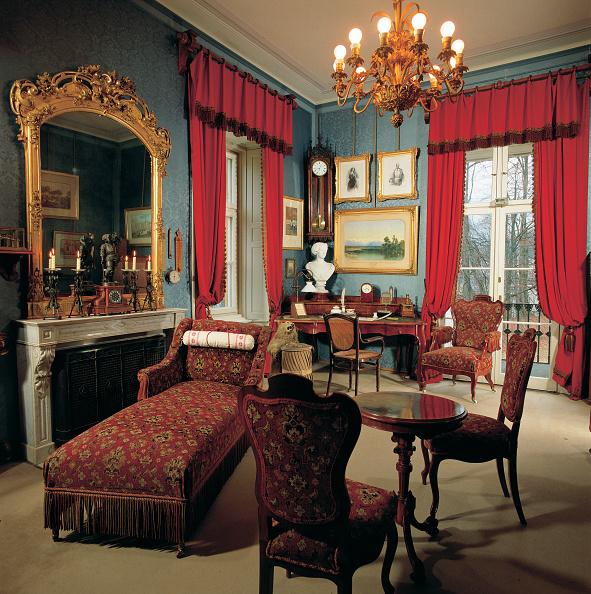 Villa「Imperial mansion...」:写真・画像(14)[壁紙.com]