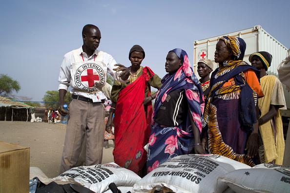 Tom Stoddart Archive「Farming Aid To South Sudan」:写真・画像(3)[壁紙.com]