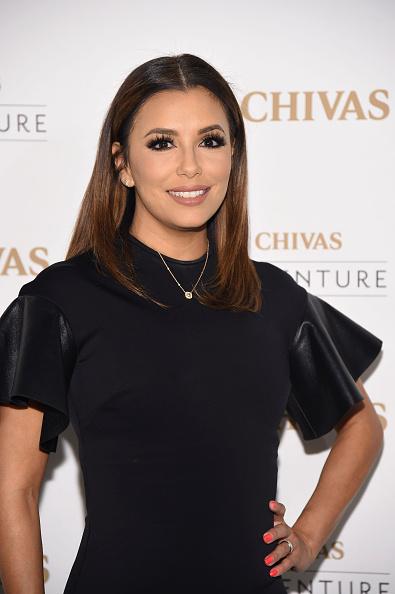 エヴァ・ロンゴリア「Eva Longoria and Trevor Noah announce winners of Chivas' The Venture $1m Fund」:写真・画像(18)[壁紙.com]
