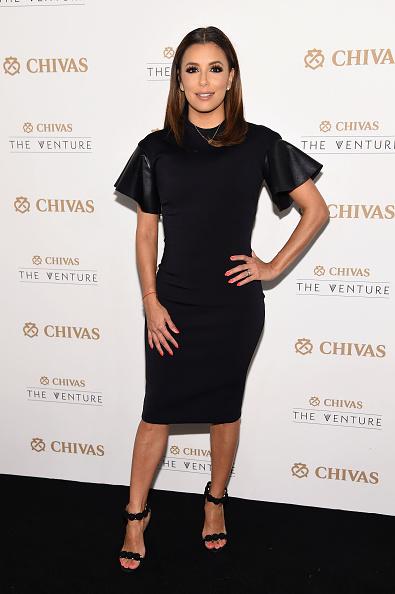 エヴァ・ロンゴリア「Eva Longoria and Trevor Noah announce winners of Chivas' The Venture $1m Fund」:写真・画像(12)[壁紙.com]