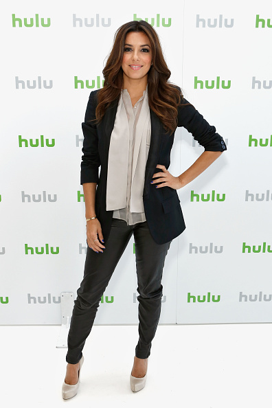 Rolled-Up Sleeves「Hulu NY Press Junket」:写真・画像(13)[壁紙.com]