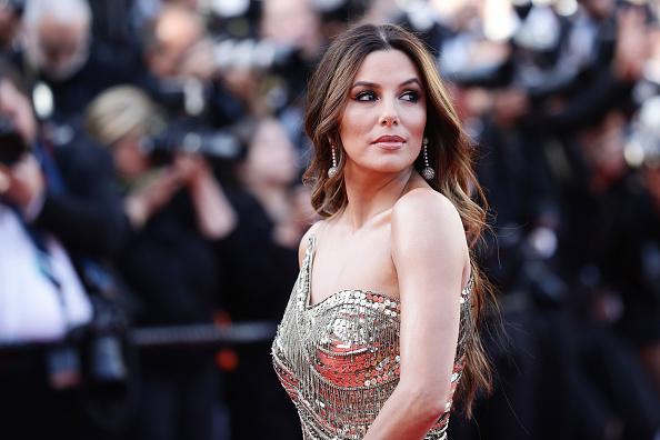 "Eva Longoria「""Rocketman"" Red Carpet - The 72nd Annual Cannes Film Festival」:写真・画像(14)[壁紙.com]"