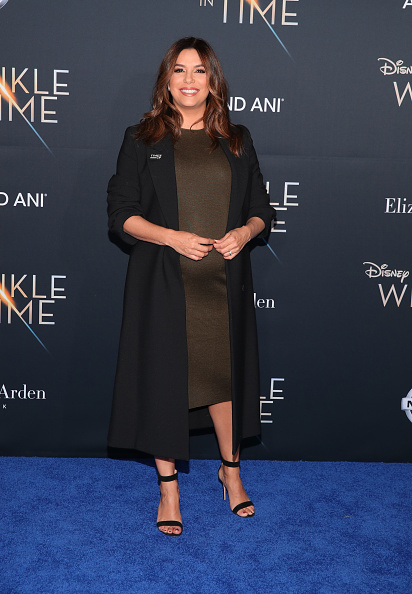 "A Wrinkle in Time「Premiere Of Disney's ""A Wrinkle In Time"" - Arrivals」:写真・画像(2)[壁紙.com]"
