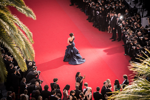 "Cannes International Film Festival「""Carol"" Premiere - The 68th Annual Cannes Film Festival」:写真・画像(0)[壁紙.com]"